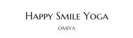 Happy Smile Yoga Omiya